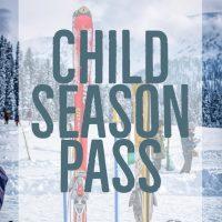 Child Season Pass at Pass Powderkeg Ski Area