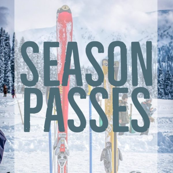 Season Pass at Pass Powderkeg Ski Area