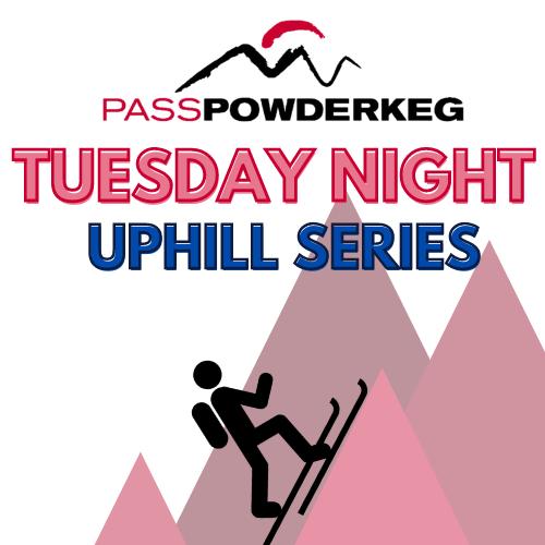 Tuesday Night Uphill Series