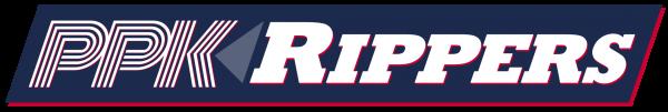 PPK Rippers Logo